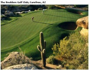 BouldersGolfClub 300x235 Carefree AZ Real Estate | Real Estate Carefree
