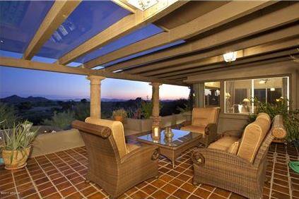 Homes for Sale Scottsdale Az