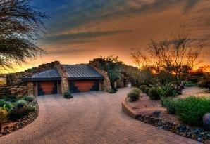 Scottsdale AZ homes for sale in Mirabel