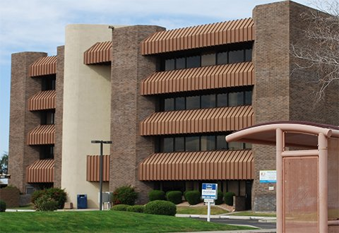 Phoenix VA Midtown Clinic