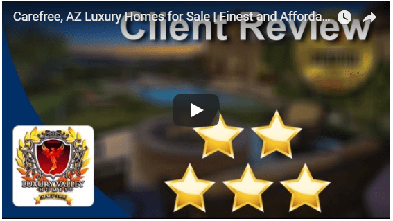 Carefree, AZ Luxury Homes for Sale Finest and Affordable House for Sale